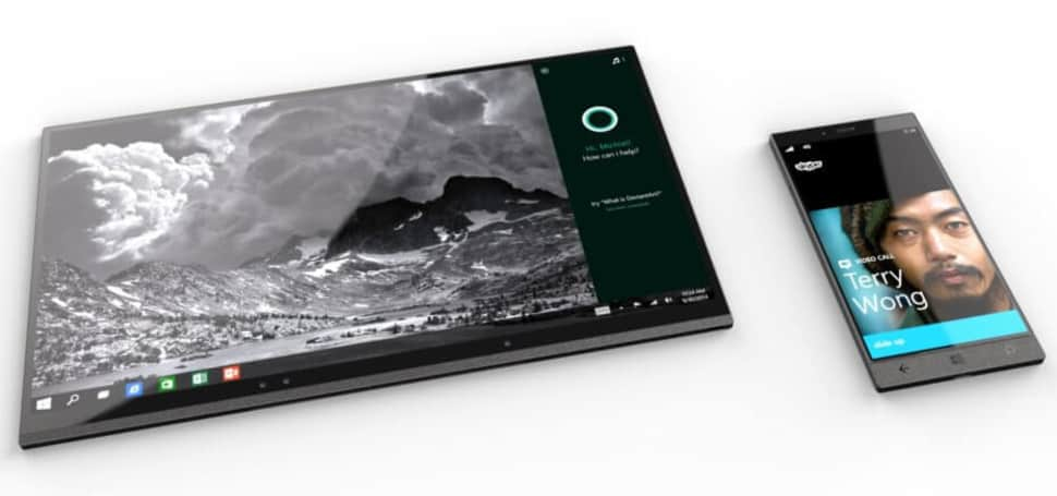 Dell Stack Windows 10 Phablet 6 4 7 0 Inch Display