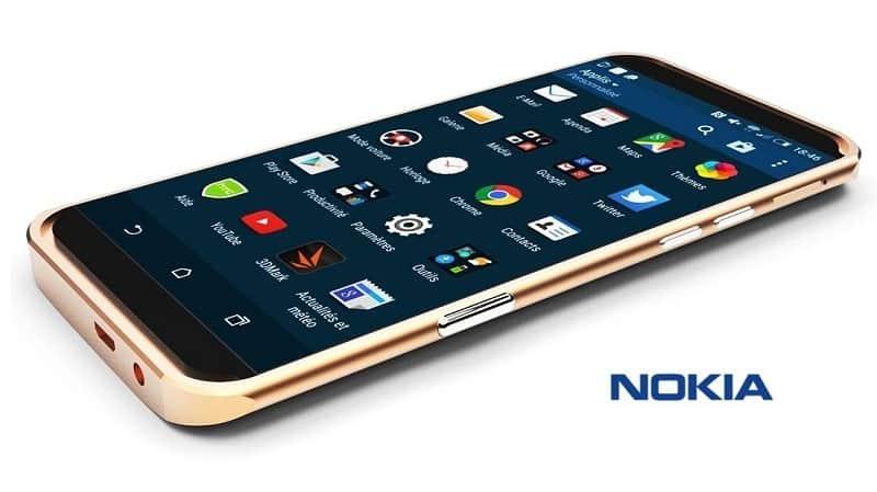 3GB RAM smartphones