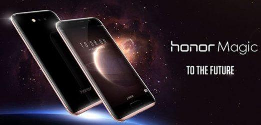 Htc Desire 10 Pro Vs Huawei Honor Magic 4gb Ram Battle