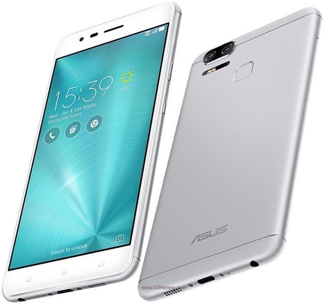 Asus ZenFone 3 Zoom delayed