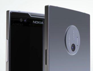 Nokia 9 vs Samsung Galaxy S8+