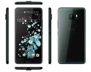 htc u ultra launch
