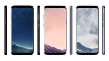 6 inch smartphones