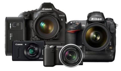 6 Premium cameras