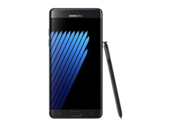 Refurbished Samsung phone