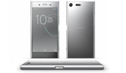 Sony Xperia XZ Premium vs