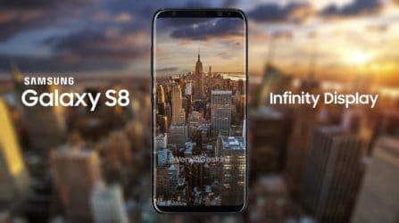 Samsung galaxy S8 vs Sony Xperia XZ Premium