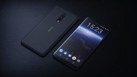 Nokia 8 vs Nokia Swan