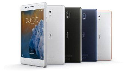 Best expected Nokia mobiles