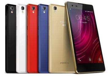 New Infinix X603 phone