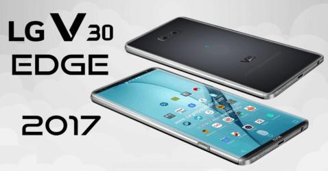 LG V30 practical images