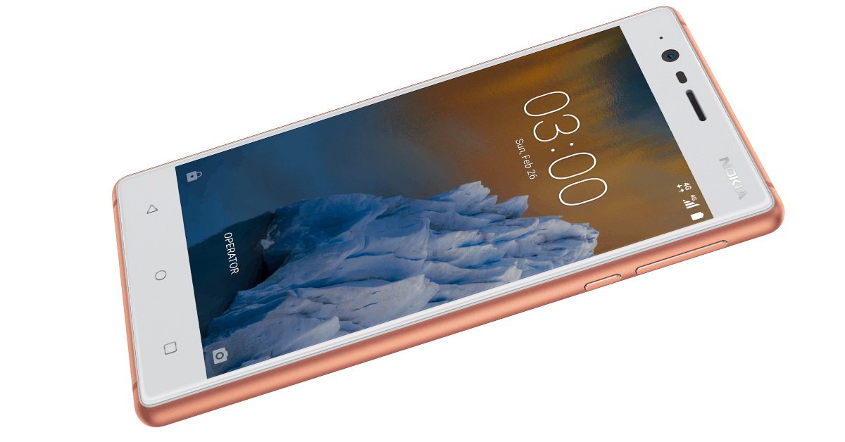 Nokia 3 Budget Beast Android O 5 0 Quot 16gb Rom For Only