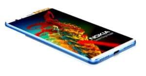 Nokia C1 Premium