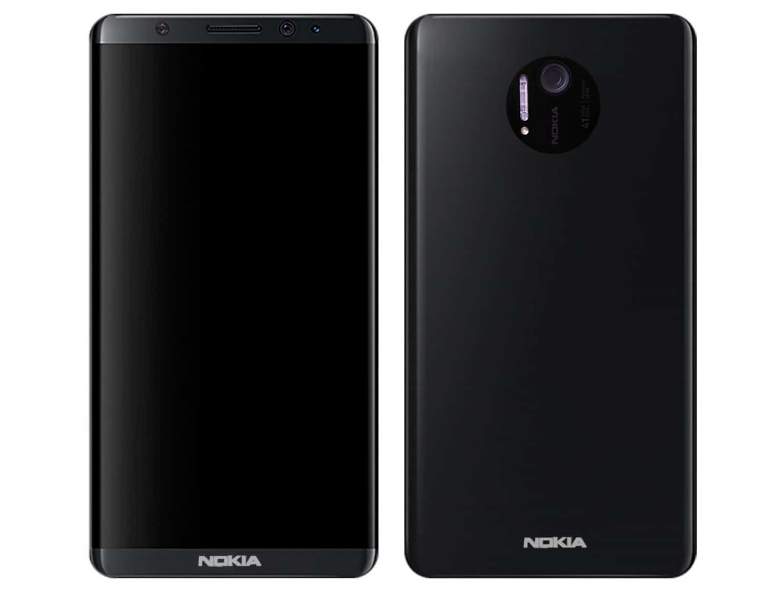 f204fd18546 Official Nokia Aeon Prime revealed  8GB RAM
