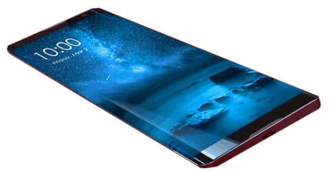 New Nokia 8 Edge monster: 8GB RAM, SnD 845, December…