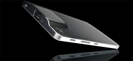 Samsung Galaxy Beam 3 phone
