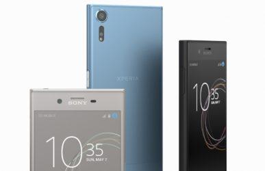 Sony Xperia XZ shocking price