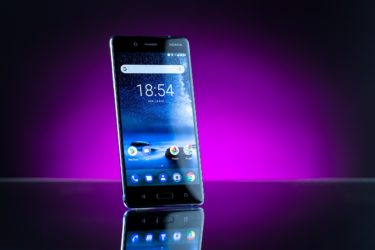 Nokia 8 monster vs