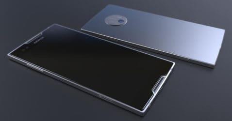 Nokia C10 flagship