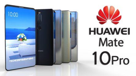 Huawei makes fun
