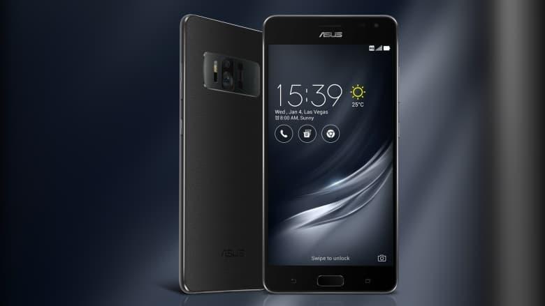 5 best Asus phones