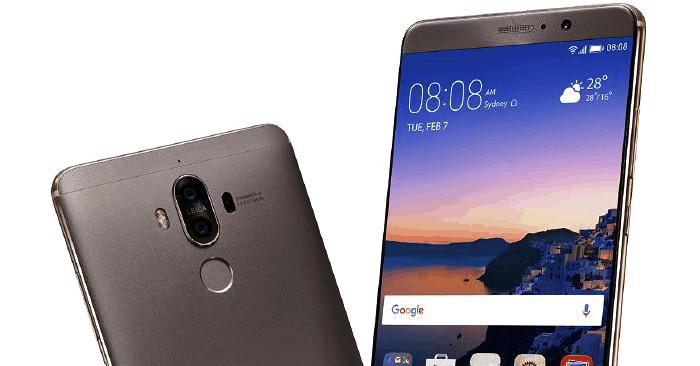 Samsung Galaxy S8 Flagship Vs Huawei P10 Plus 6gb Ram