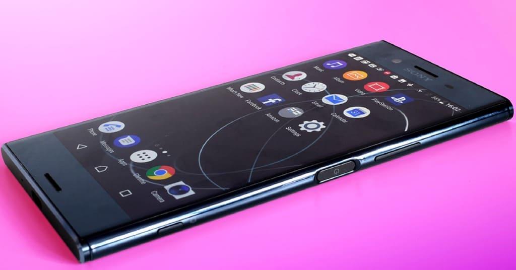 Sony Xperia Xz1 Vs Nokia 8 6gb Ram 128gb Rom And