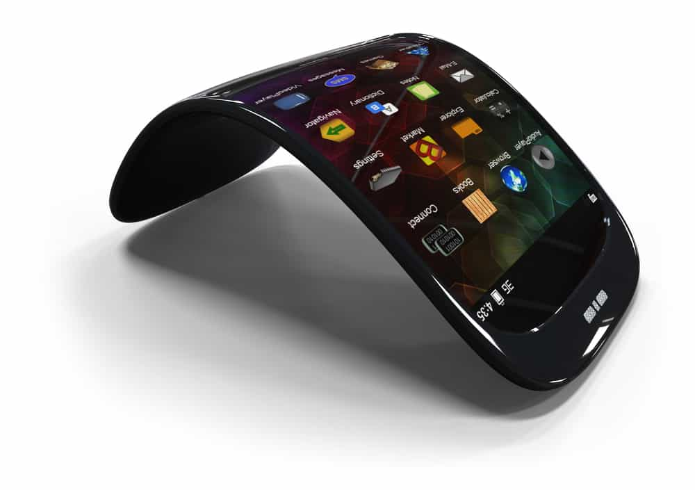 Upcoming LG foldable phone: dual 16MP cam, SND 835 chipset....