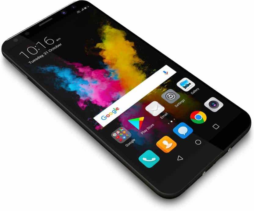 Huawei Honor 9i Successor Quad Camera 4gb Ram And More