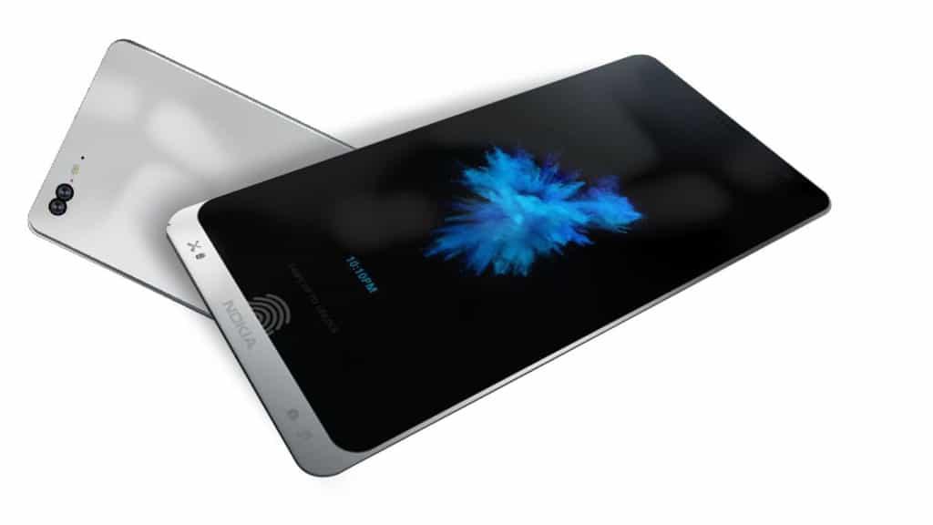 Best Nokia smartphones debut MWC 2018