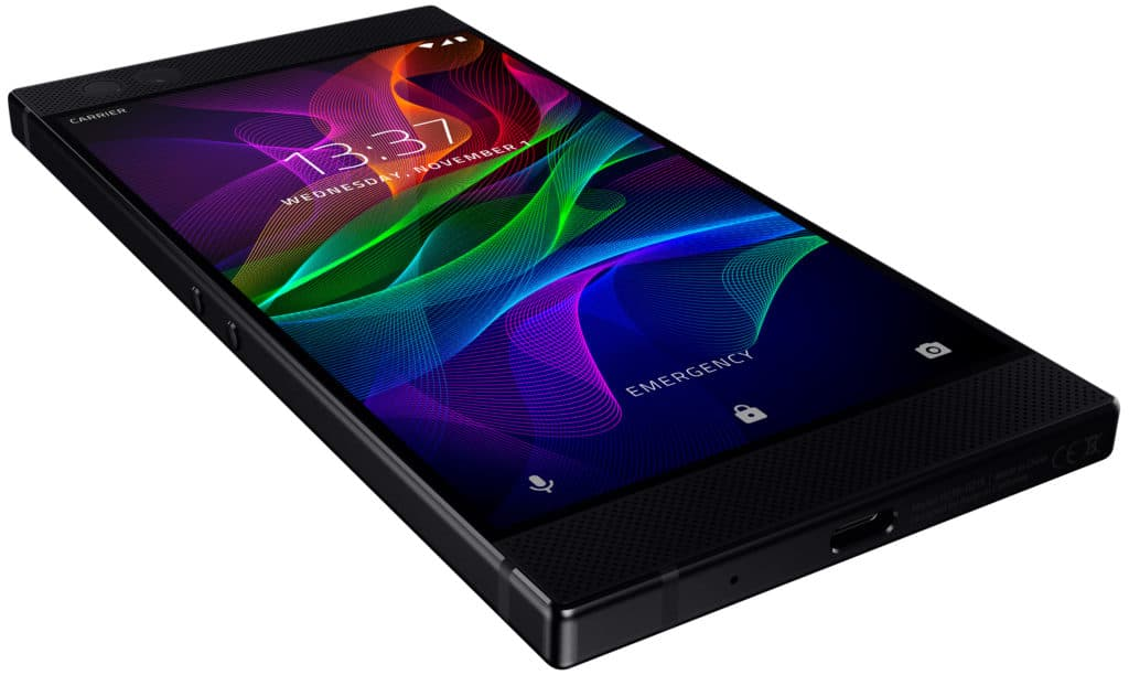 Razer Phone 2 vs Sony Xperia A Edge: GIANT 10GB RAM, 5000mAh