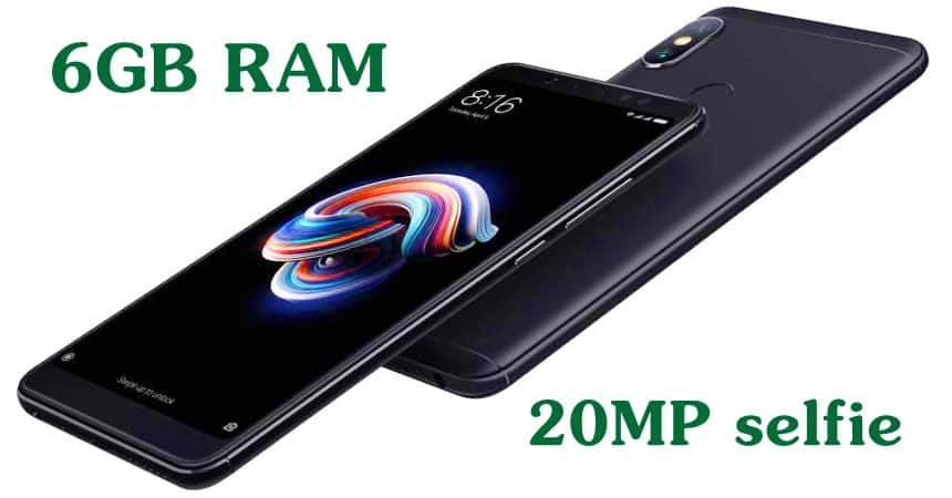 Xiaomi Redmi Note 5 Pro Review Hands On 6gb Ram 4000mah