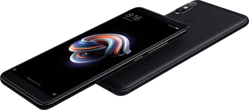 Xiaomi Redmi Note 5 Pro launch