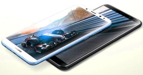 Nokia Maze Mini 2018 vs Huawei Nova 2i