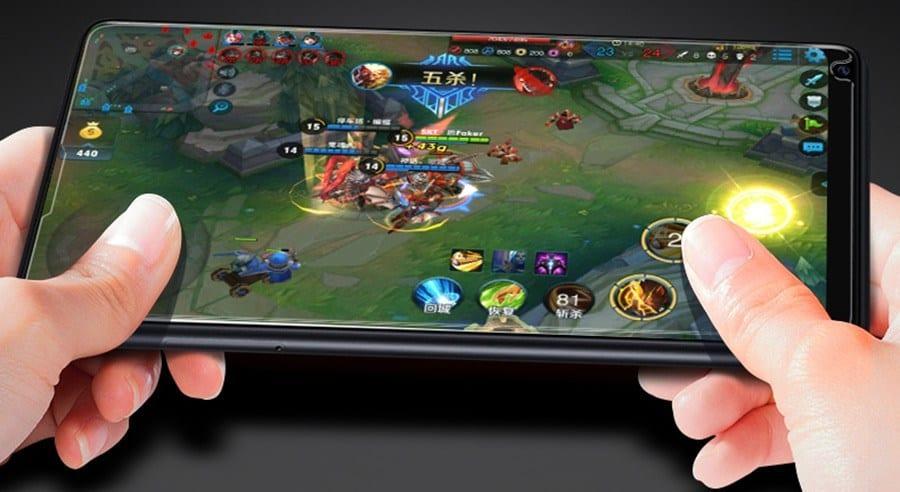 Xiaomi BlackShark Helo