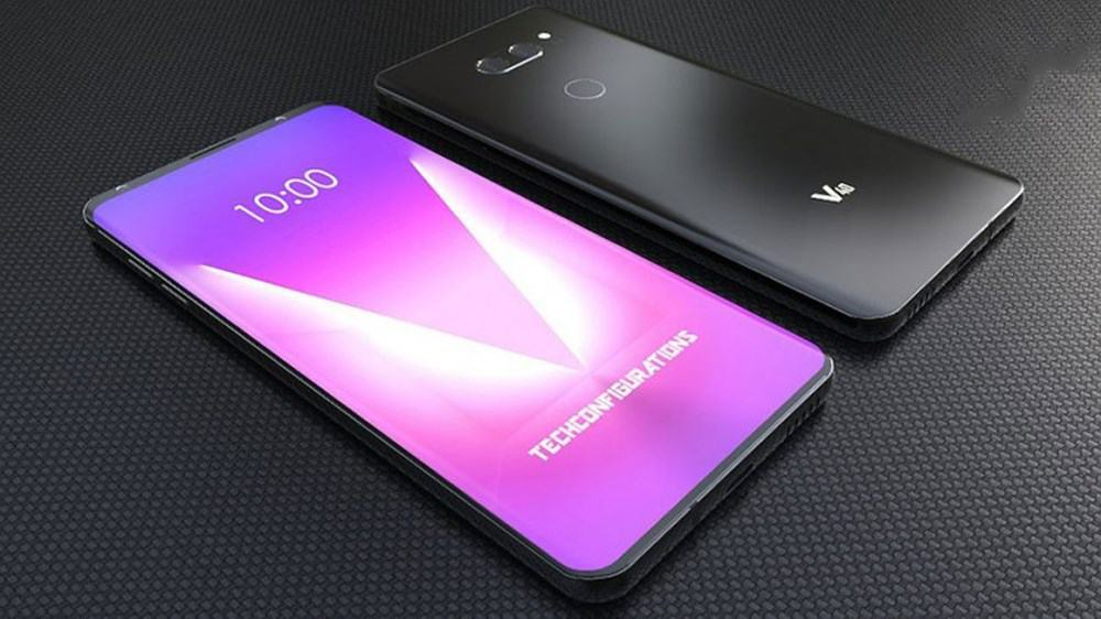 Oneplus 6 Vs Lg V40 Thinq Battle Of 8gb Ram Triple