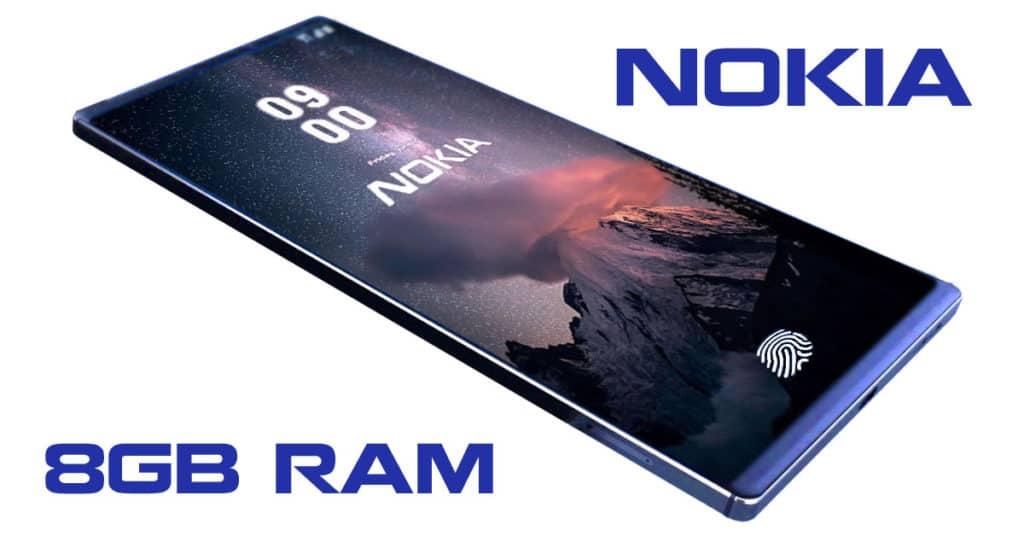 Nokia Vitech 2018 Vs Sony Xperia Zoom 8gb Ram 7800mah