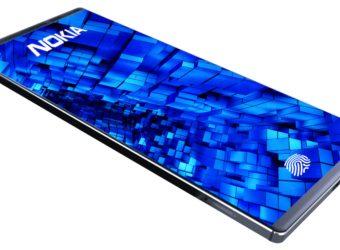 Nokia Titan Plus 2018