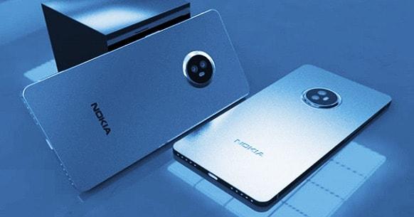 Nokia X Plus Pro Max 2018