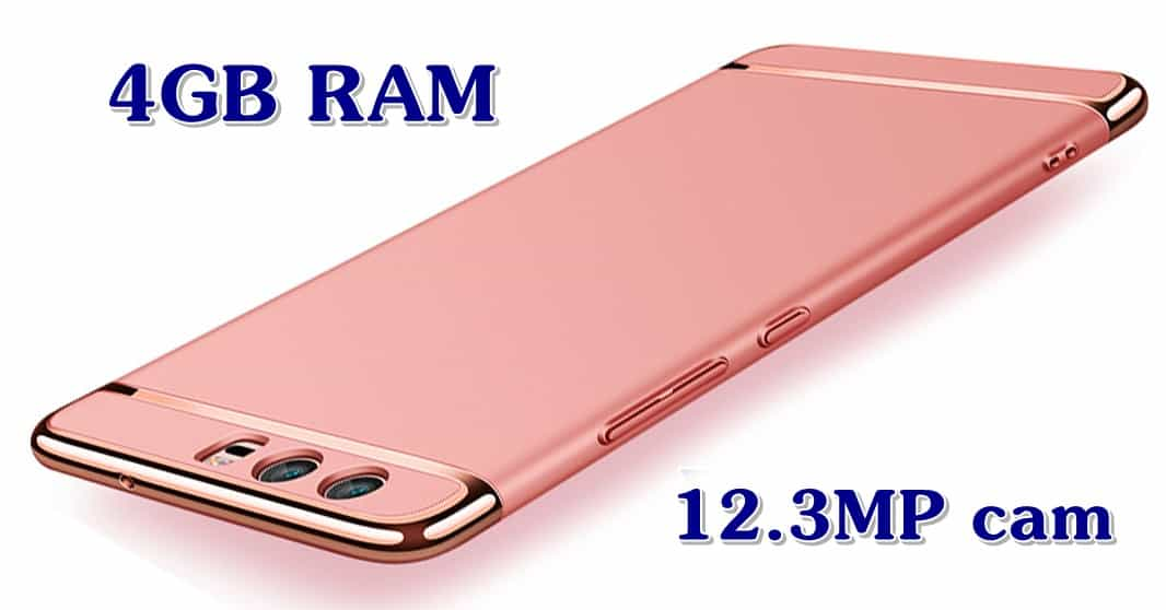 new styles ac6bf 11f49 Luxury-3-in-1-Phone-Case-For-Huawei-P9-P10-Plus-Lite-Protection-Case ...
