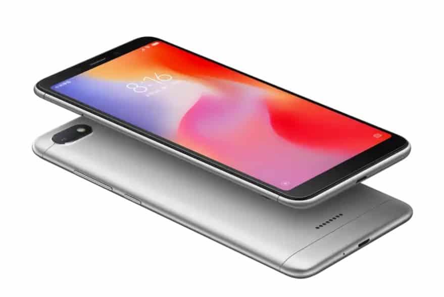 Nokia X5 vs Xiaomi Redmi 6 Pro