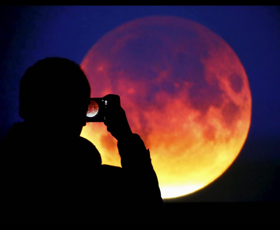 red moon biblical meaning - photo #24