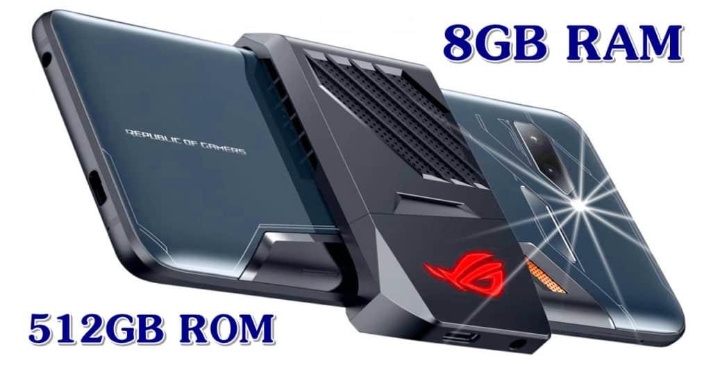 Huawei Honor Note 10 vs ASUS ROG: 8GB RAM, dual 16MP cameras!