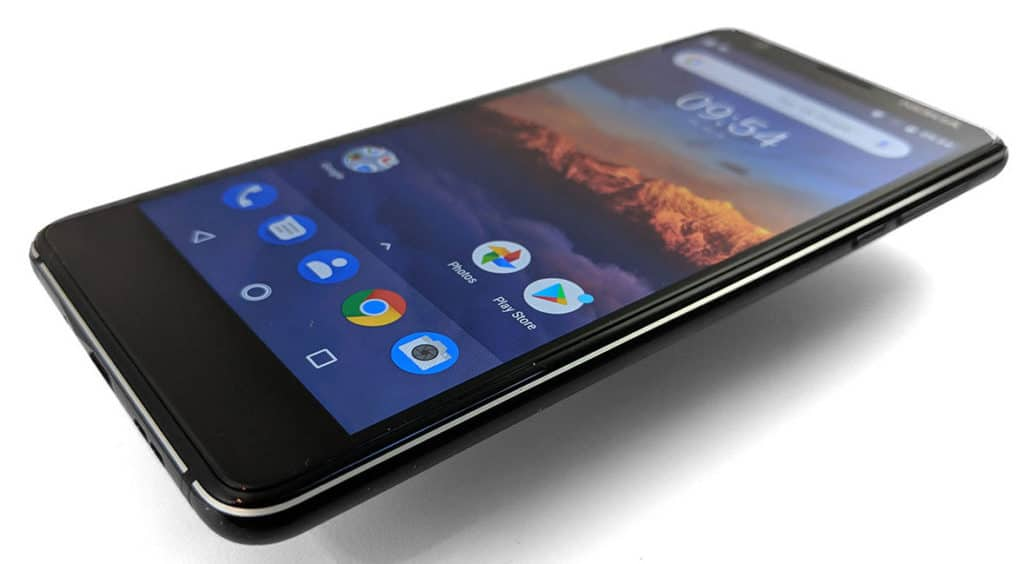 Nokia 3 1 Android One Phone To Launch In India With An 18 9 Display And