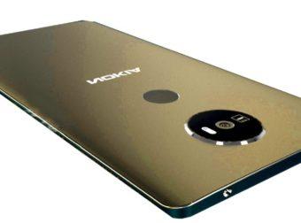 Nokia Asha Xtreme vs