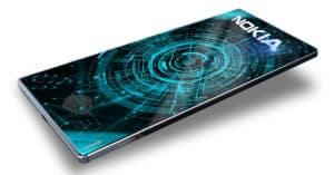 Nokia Maze Max vs Samsung Galaxy S10 5G