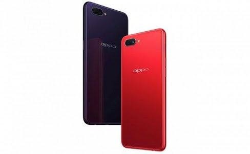 Oppo F9 Is Coming With 6gb Ram Dual Rear Lenses And 27mp
