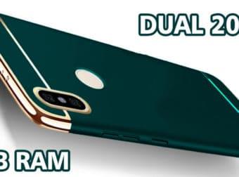 Xiaomi Mi A2 vs Lenovo Z5