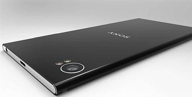 sony xperia z7 2018 flagship  4k display  28mp camera and