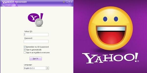 Com sign yahoo messenger in ph www Get Messenger